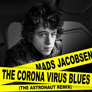Mads - The Corona Virus Blues (Radio Date: 23-03-2020)