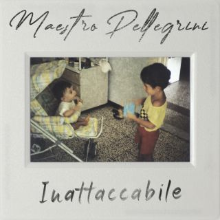 Maestro Pellegrini - Inattaccabile (Radio Date: 16-10-2020)