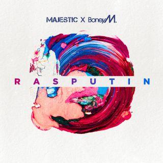 rasputin Majestic & Boney M.