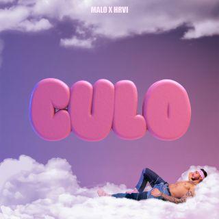 Malo & HRVI - Culo (Radio Date: 04-06-2021)