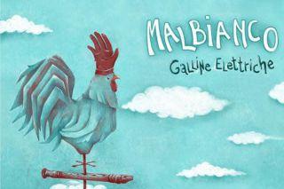 Sono Una Bomba!, di Malbianco