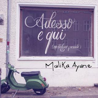 Malika Ayane - Adesso e qui (nostalgico presente) (Radio Date: 11-02-2015)