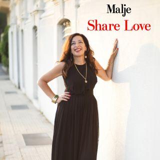 Malje - Share Love (Radio Date: 30-04-2021)