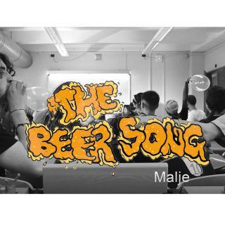 Malje - The Beer Song (Radio Date: 22-06-2021)
