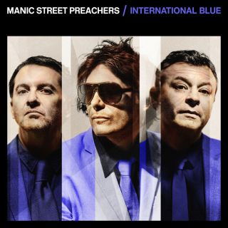 Manic Street Preachers - International Blue (Radio Date: 02-02-2018)