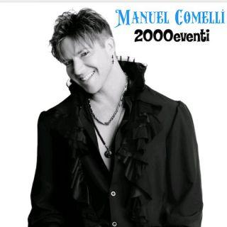 Manuel Comelli - 2000eventi (Radio Date: 04-06-2021)