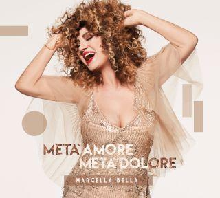 Marcella Bella - Metà amore metà dolore (feat. Mario Biondi) (Radio Date: 29-09-2017)