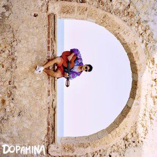 Marco Castello - Dopamina (Radio Date: 12-03-2021)