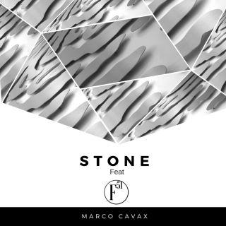 Marco Cavax - Stone (feat. F51) (Radio Date: 04-06-2018)
