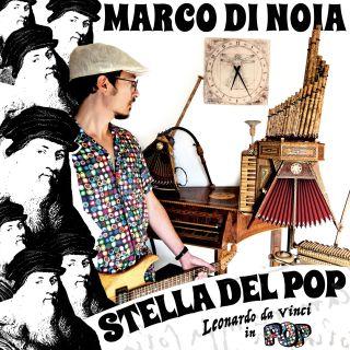 Marco Di Noia - Stella Del Pop (Radio Date: 29-11-2019)