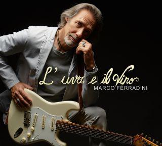 Marco Ferradini - L'uva E Il Vino (Radio Date: 29-11-2019)