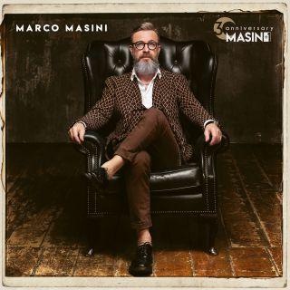 Marco Masini - Il confronto (Radio Date: 07-02-2020)
