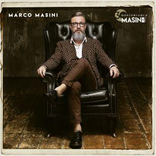 Marco Masini - La Parte Chiara (Radio Date: 09-10-2020)