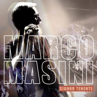 Marco Masini - Signor Tenente (Radio Date: 15-09-2017)