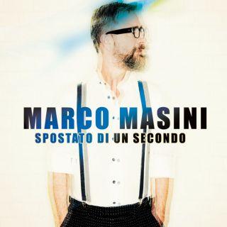 Marco Masini - Spostato di un secondo (Radio Date: 09-02-2017)