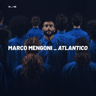 Marco Mengoni - Muhammad Ali (Radio Date: 05-04-2019)