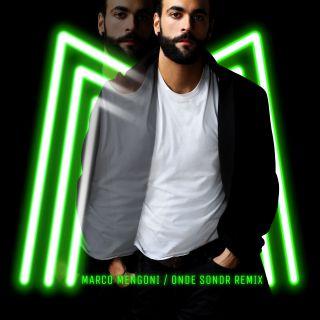 onde (sondr remix) Marco Mengoni
