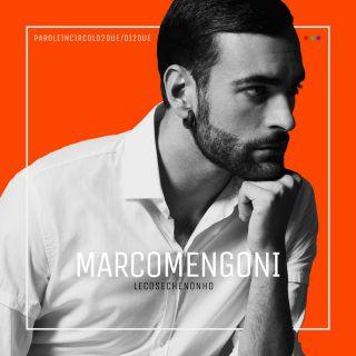 Marco Mengoni - Parole In Circolo (Radio Date: 29-01-2016)