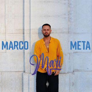 Marco Meta - Marì (Radio Date: 16-10-2020)