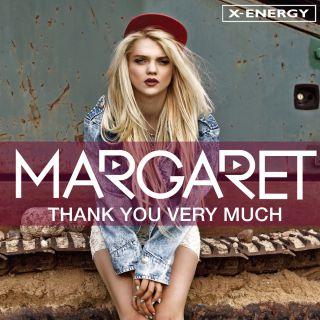 Margaret - Thank You Very Much (Radio Date: 27-09-2013)