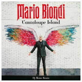 Mario Biondi - Cantaloupe Island (DJ Meme Remix) (Radio Date: 15-01-2021)