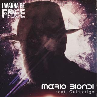 Mario Biondi - I Wanna Be Free (feat. Quintorigo) (Radio Date: 09-11-2018)