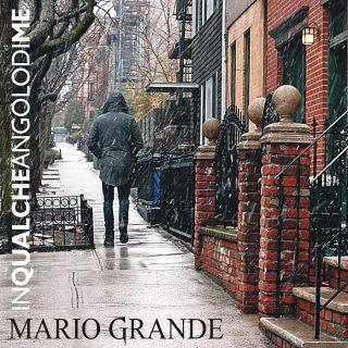 Mario Grande - In qualche angolo di me (Radio Date: 13-07-2018)