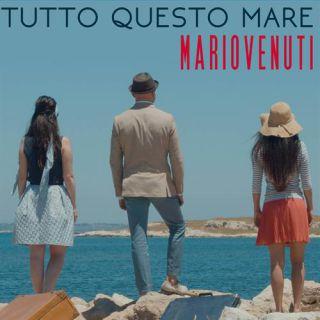 Mario Venuti - Tutto questo mare (Radio Date: 07-07-2017)