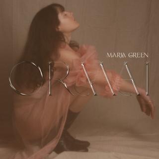 Marla Green - Ormai (Radio Date: 30-04-2021)
