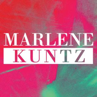 Marlen Kuntz sotto la luna