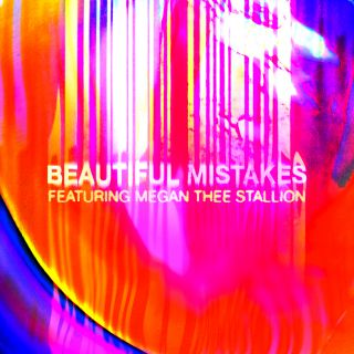 beautiful mistakes Maroon 5 feat. Megan Thee Stallion