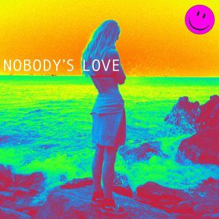 Maroon 5 - Nobody's Love (Radio Date: 24-07-2020)