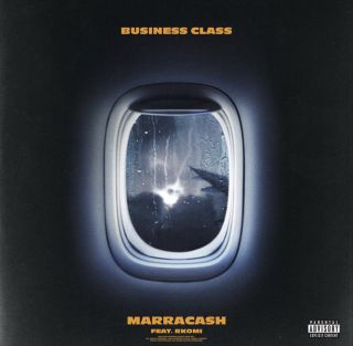 Marracash - Business Class (feat. Rkomi) (Radio Date: 22-06-2018)