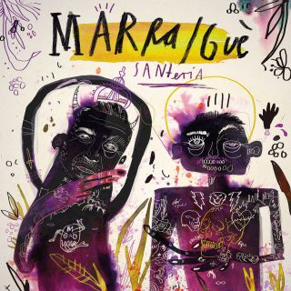 Marracash & Guè Pequeno - Insta Lova (Radio Date: 15-07-2016)
