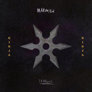 Marracash & Guè Pequeno - Ninja (Radio Date: 25-11-2016)
