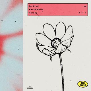 Marshmello & Halsey - Be Kind (Radio Date: 08-05-2020)