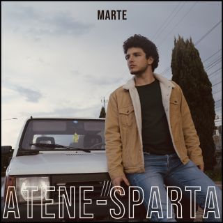 Marte - Atene-sparta (Radio Date: 28-04-2021)