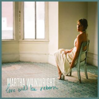 Martha Wainwright - Hole In My Heart (Radio Date: 30-07-2021)