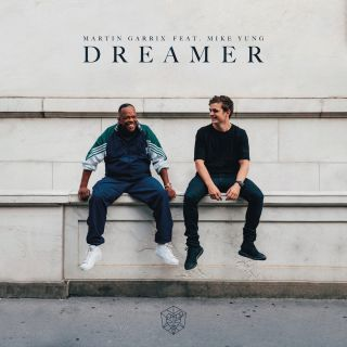 Martin Garrix - Dreamer (feat. Mike Yung) (Radio Date: 09-11-2018)