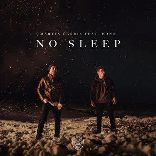 Martin Garrix - No Sleep (feat. Bonn) (Radio Date: 08-03-2019)
