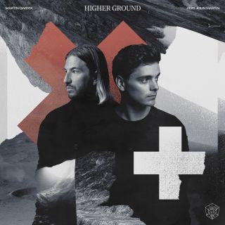 Martin Garrix - Higher Ground (feat. John Martin) (Radio Date: 15-05-2020)
