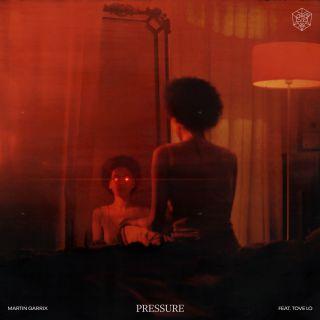 Pressure (feat. Tove Lo), di Martin Garrix