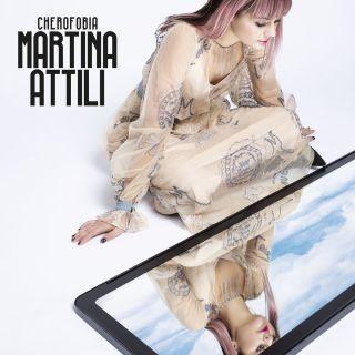 Martina Attili - Cherofobia (Radio Date: 23-11-2018)