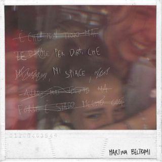 Martina Beltrami - Per Dirti Che (mi Spiace) (Radio Date: 11-06-2021)