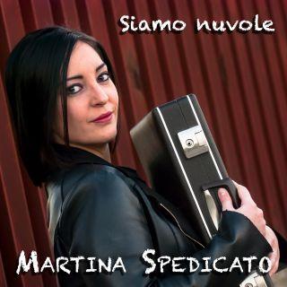 Martina Spedicato - Siamo nuvole (Radio Date: 08-01-2018)