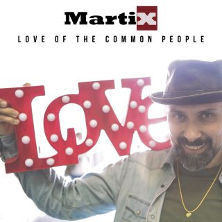 Martix - Love On the Common People (Radio Date: 20-06-2018)