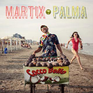 Martix - Palma (Radio Date: 16-09-2019)