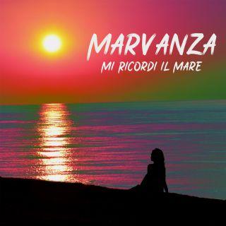 Marvanza - Mi ricordi il mare (Radio Date: 19-07-2019)