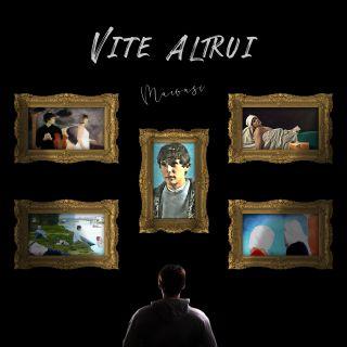 Marvasi - Vite Altrui (Radio Date: 15-01-2021)
