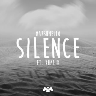 Marshmello - Silence (feat. Khalid) (Radio Date: 03-11-2017)